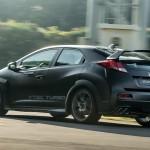2015 Civic Type R - Vtec et turbo… Honda et la découverte du couple ! 7