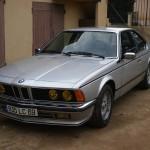 BMW 635 CSI E24 - Fred & son rêve de môme ! 4