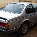 BMW 635 CSI E24 - Fred & son rêve de môme ! 5