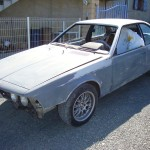 BMW 635 CSI E24 - Fred & son rêve de môme ! 6