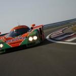 La Mazda 787B en action - De retour au Mans 20 ans après ! 7