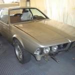 BMW 635 CSI E24 - Fred & son rêve de môme ! 7