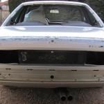 BMW 635 CSI E24 - Fred & son rêve de môme ! 8