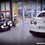 VDR 84 - Le Ventoux en Ferrari 360 Modena - Part1 5