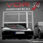 VDR 84 – Le Ventoux en Ferrari 360 Modena – Part1