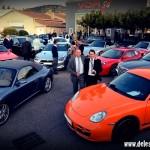 VDR 84 - Le Ventoux en Ferrari 360 Modena - Part1 12