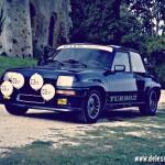 R5 Turbo2 Vs Clio V6 Ph1 : Le choc des generations 41