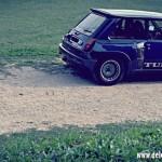 R5 Turbo2 Vs Clio V6 Ph1 : Le choc des generations 29