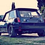 R5 Turbo2 Vs Clio V6 Ph1 : Le choc des generations 2