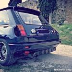 R5 Turbo2 Vs Clio V6 Ph1 : Le choc des generations 45