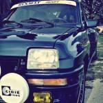R5 Turbo2 Vs Clio V6 Ph1 : Le choc des generations 44