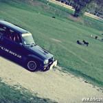 R5 Turbo2 Vs Clio V6 Ph1 : Le choc des generations 15