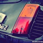 R5 Turbo2 Vs Clio V6 Ph1 : Le choc des generations 40