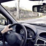 R5 Turbo2 Vs Clio V6 Ph1 : Le choc des generations 6