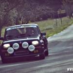 R5 Turbo2 Vs Clio V6 Ph1 : Le choc des generations 21