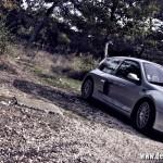 R5 Turbo2 Vs Clio V6 Ph1 : Le choc des generations 12
