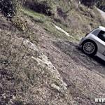 R5 Turbo2 Vs Clio V6 Ph1 : Le choc des generations 7