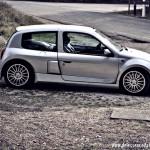 R5 Turbo2 Vs Clio V6 Ph1 : Le choc des generations 24
