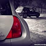 R5 Turbo2 Vs Clio V6 Ph1 : Le choc des generations 20