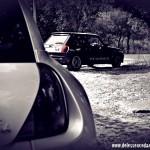 R5 Turbo2 Vs Clio V6 Ph1 : Le choc des generations 8