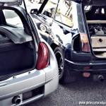 R5 Turbo2 Vs Clio V6 Ph1 : Le choc des generations 27