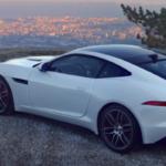 """Jaguar F-Type R… """"LE"""" bruit ! Attention, elle peut vous hanter !"""