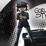 """A Fond : """"Stylo"""" - Gorillaz"""