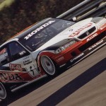 BTCC - Ames sensibles s'abstenir ! 5