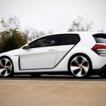 Golf GTI Design Vision… Fallait pas la fâcher ! 10
