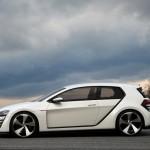 Golf GTI Design Vision… Fallait pas la fâcher ! 7