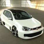 Golf GTI Design Vision… Fallait pas la fâcher ! 5