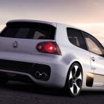 Golf GTI Design Vision… Fallait pas la fâcher ! 3