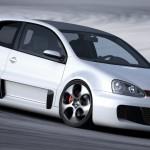 Golf GTI Design Vision… Fallait pas la fâcher ! 2