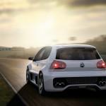 Golf GTI Design Vision… Fallait pas la fâcher ! 1