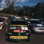 BTCC - Ames sensibles s'abstenir !