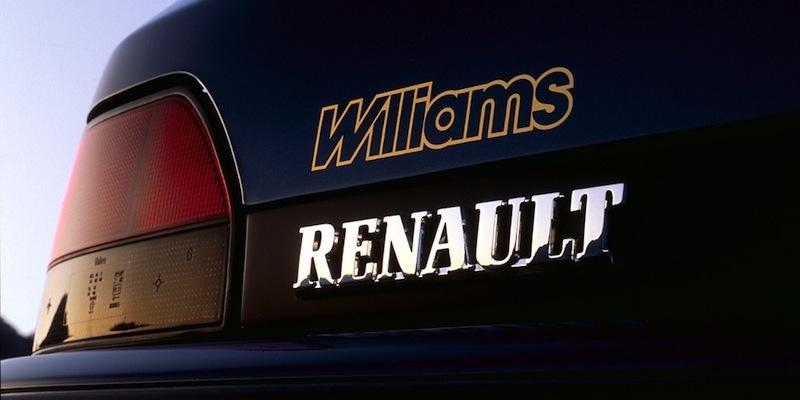 La Clio Williams : L'ultime GTI