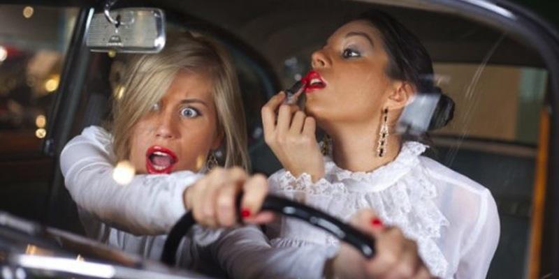 Quelle serait la voiture idéale d'une femme ?