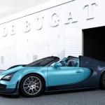 Le Bugattithon… Aidez les !