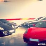 VDR 84 - Le Ventoux en Ferrari 360 Modena - Part1 9