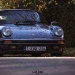 "Costa's Porsche 911 Carrera 84 – ""Just Perfect"""