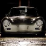 La Porsche 356 - Quand simplicité rime avec beauté et sportivité