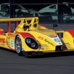 ALMS - L'hommage de Porsche en vidéo 10
