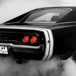 1969 Dodge Charger RT440… L.A Woman !