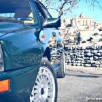 Lancia Delta Evo... La danse des séries limitées ! 24