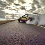 Hillclimb Drifting en Scion FRS de 830 ch. 4