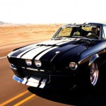 1967 Shelby GT500 - Classic Recreations 900S … Eleanor, la vraie ! 6