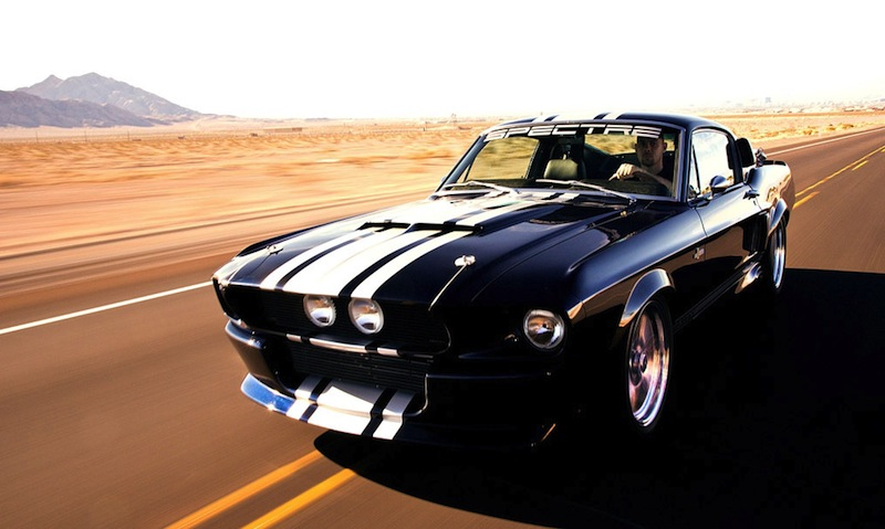 1967 shelby gt500 classic recreations 900s eleanor la vraie dledmv. Black Bedroom Furniture Sets. Home Design Ideas