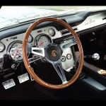 1967 Shelby GT500 - Classic Recreations 900S … Eleanor, la vraie ! 3