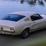 2013 l'année de la 911… 2014 sera celle de la Mustang !
