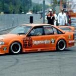 DTM : Les plus belles images et deux vidéos spectaculaires de la période 80's - 90's 32